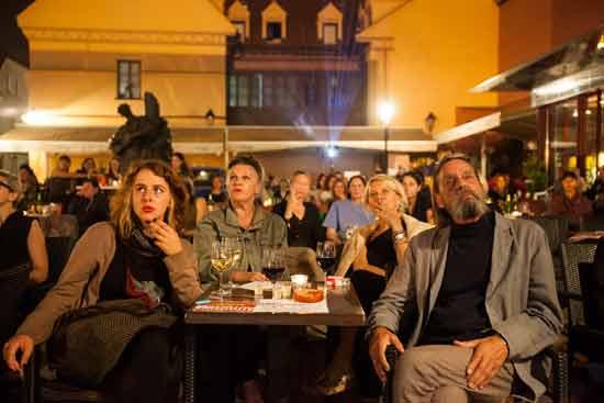 Motovun 2014: Ulay zatvorio 17. Motovun film festival u Zagrebu