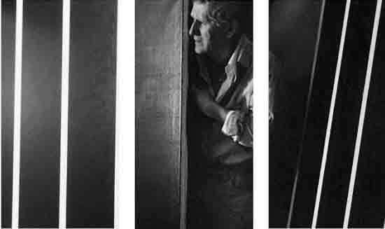 Izložba: 'Julije Knifer – Bez kompromisa' u Muzeju suvremene umjetnosti
