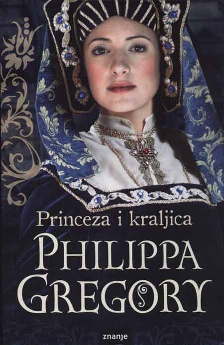 Knjiga: 'Princeza i kraljica' Philippe Gregory govori o Katarini Aragonskoj
