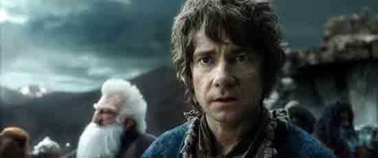 FILM: HOBIT – BITKA PET VOJSKI 3D, fantasy [osvrt Robert Jukić]