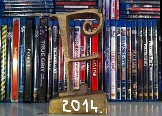 Nagrada F.I.L.M.magnet za 2014. godinu – Odluka