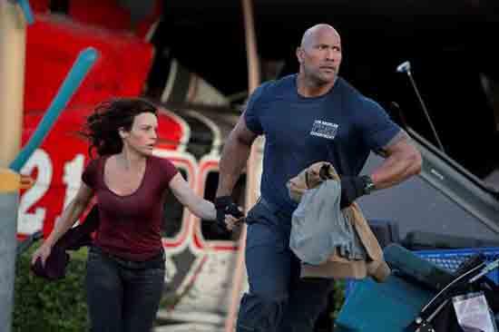Predstavljen trailer filma 'San Andreas'