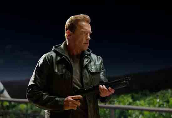 Predstavljamo teaser trailer filma 'Terminator: Genisys'