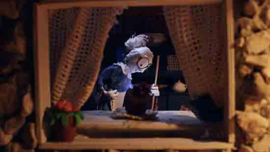 Animirani 'Iz dubine' nagrađen na filmskog festivala za djecu i mlade Olympia na peloponeskom Pirgosu