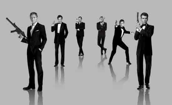 'Spectre' – Novi film o Jamesu Bondu