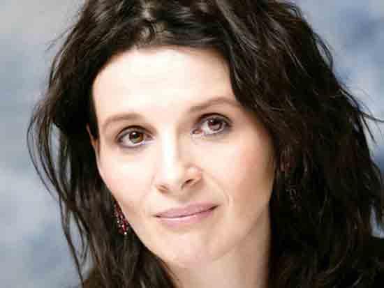 Kino Tuškanac: Ciklus Juliette Binoche