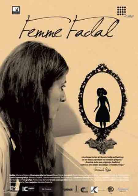 Posljednja svečana izvedba predstave 'Femme Fadal – San o Amaliji Rodrigues'