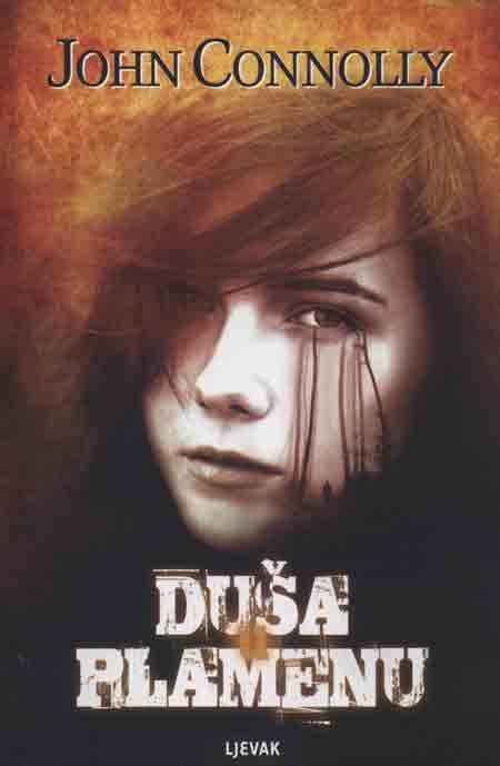 Knjiga: 'Duša u plamenu' Johna Connollyja o ubojstvu četrnaestogodišnje djevojčice