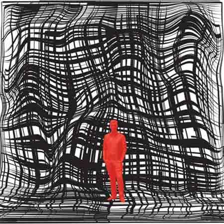 Izložba Petera Koglera u MSU-i