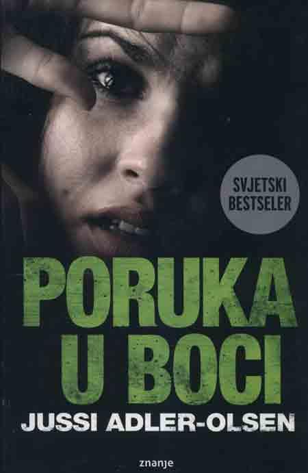 Knjiga: 'Poruka u boci' Jussija Adler Olsena o slučaju nestale djece