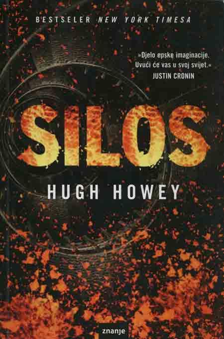 Knjiga: 'Silos' Hugh C. Howeyja o mračnoj ljudskoj budućnosti