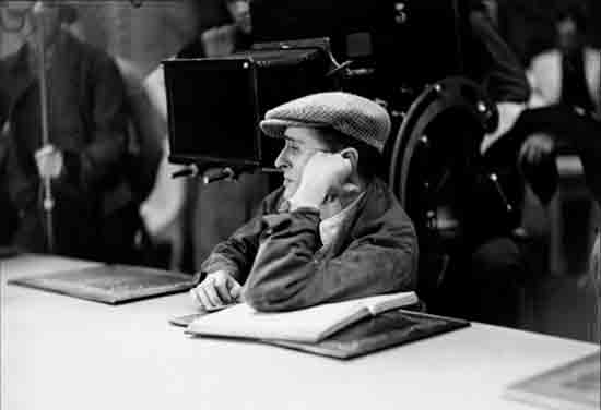 'Usnuli Pariz' René Claira u Kratkom utorku