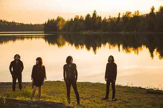 Japanska post-rock institucija Mono na Impulse festivalu u Rijeci