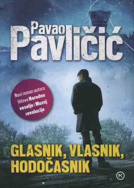 Knjiga: 'Glasnik, vlasnik, hodočasnik' Pavla Pavličića o povratku u Vukovar