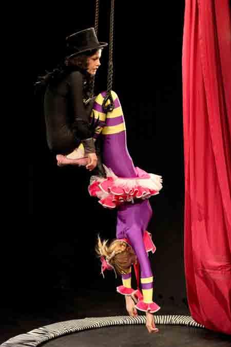 Premijera predstave 'Mala vještica' u Maloj sceni