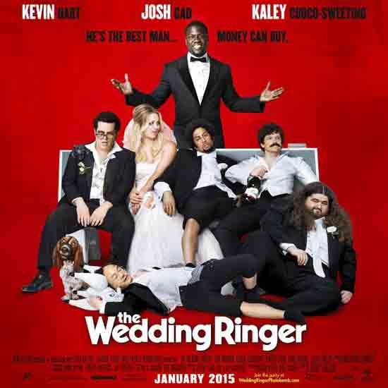 Gospodar vjenčanja - Poster ; Ustupio CF
