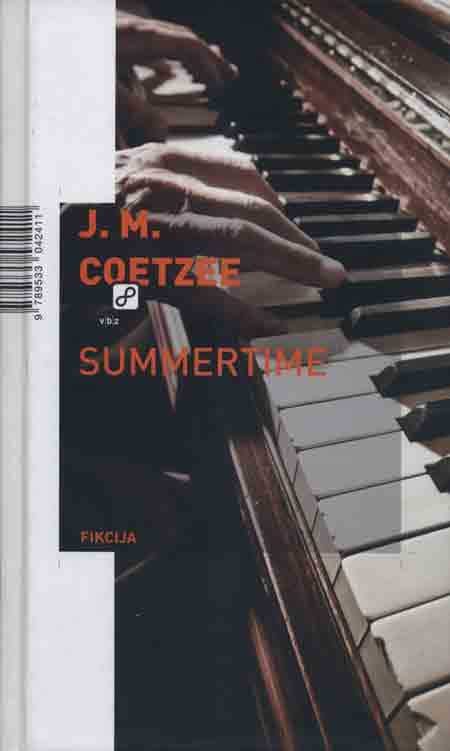 Knjiga: 'Summertime' J. M. Coetzeea sagledavanje je vlastitog života