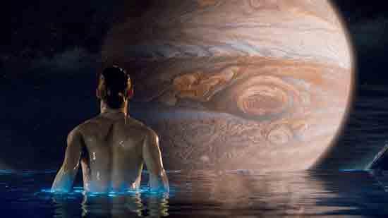 Jupiter u uspnu ; Ustupio Blitz