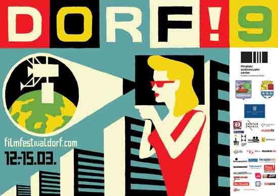 DORF 2015: Počinje uvodni dio