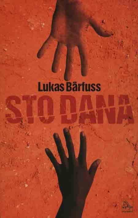 Knjiga: 'Sto dana' Lukasa Bärfussa o genocidu u Ruandi