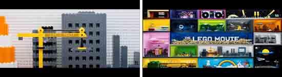 Lego film ; Ustupio TB