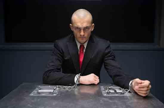 Predstavljen trailer filma 'Hitman: Agent 47'