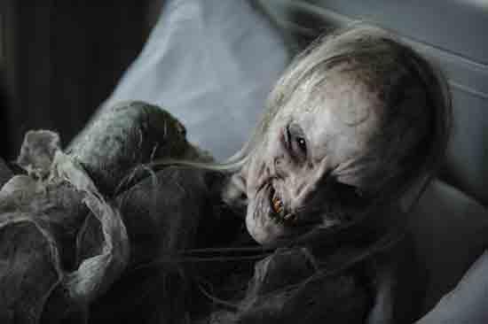 Predstavljen trailer horora 'Poltergeist'