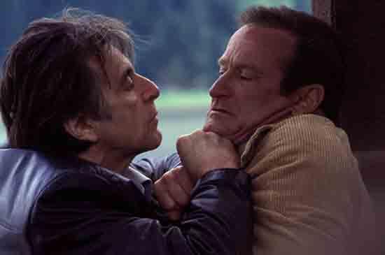 Filmski programi u kinu Tuškanac: Williams, Hoskins, Dee, Bacall