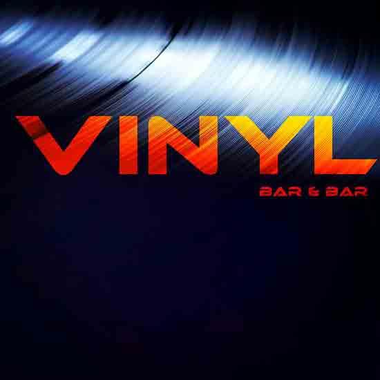 Vinyl – (cijelo)dnevni boravak dobrih vibracija