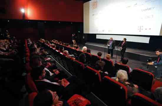 ZagrebDox 2015: 'Bijesne bakice' otvorile 11. ZagrebDox