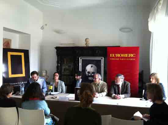 Izložba Sjeverni Iberi: Život, smrti ritual s druge strane Pirineja
