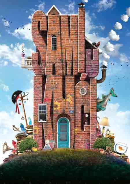 10 godina kazališta Tvornica lutaka uz premijeru 'Sami u kući'