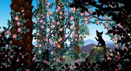Animafest 2015: Nagrada za životno djelo 25. Animafesta u ruke Michelu Ocelotu