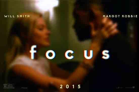 Focus - Poster ; Ustupio Blitz