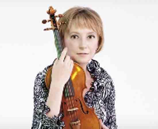 Plavi ciklus: Vivaldijeva Četiri godišnja doba u Lisinskom