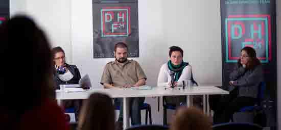 DHF 2015: Press konferencija
