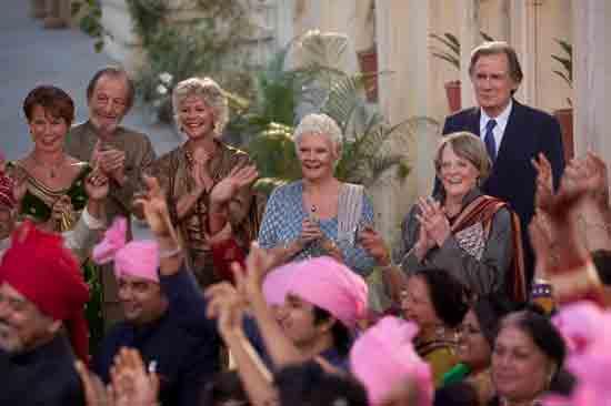 FILM: MARIGOLD HOTEL 2, komedija [osvrt Ada Jukić]