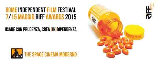 RIFF Awards 2015 WINNERS