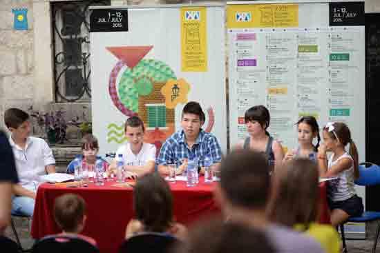 Počinje XXIII KotorArt Kotorski festival pozorišta za djecu