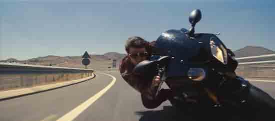 FILM: NEMOGUĆA MISIJA – ODMETNUTI, akcijski, [osvrt Tihoni Brčić]