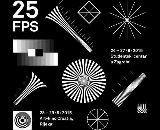 25 FPS 2015: Tri performansa iz programa Expanded Cinema