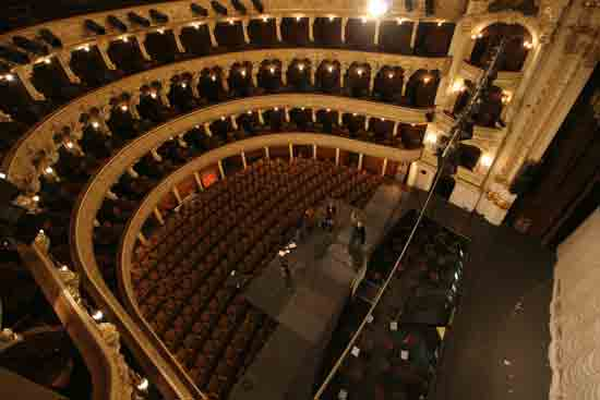 Premijera opere 'La Bohème' u riječkom HNK-u