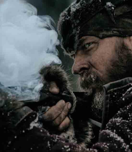 Leonardo DiCaprio kao 'Povratnik' konačno u ulozi za Oscara