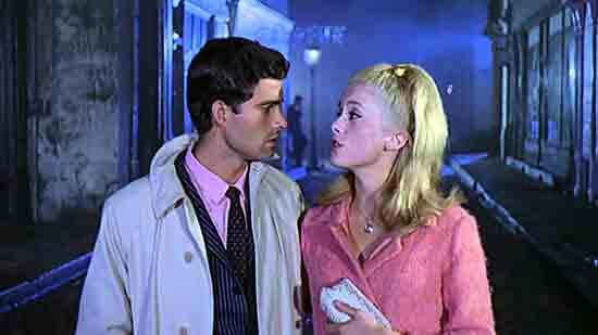 Romantični 'Cherbourški kišobrani' otvaraju novu sezonu Kino mreže