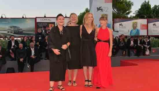 Kratkometražni film 'Belladonna'prikazan u programu venecijanske Mostre