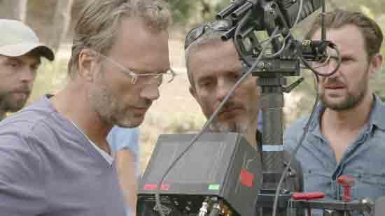 U Hrvatskoj se snima 'Odiseja',biografski film o legendarnomJacquesu Cousteauu