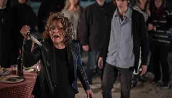 TV serija 'Počivali u miru' prikazuje se u Belgiji