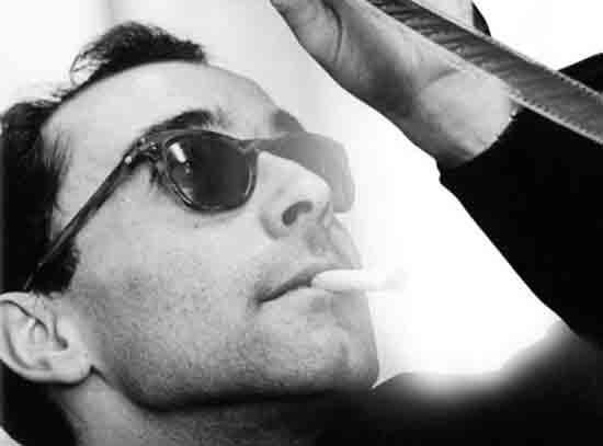 Promocija knjige 'Godard: vidjeti nevidljivo' u okviru Filmskih mutacija
