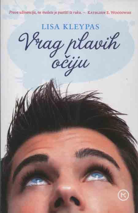 Knjiga: 'Vrag plavih očiju' Lise Kleypas o neuspješnoj ljubavnoj osveti