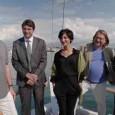 U splitskoj ACI Marini u četvrtak 8. listopada javnosti je predstavljen projekt koji se posljednjih tjedana snima u Splitu i okolici – njemački serijal televizijskih filmova o BrankiMarić, fikcionalnoj djelatnici splitskog Ministarstva unutrašnjih poslova, dovitljivojsuperpolicijaki. Na konferenciji za medije sudjelovali su ministar turizma Darko Lorencin, ravnatelj Hrvatskog audiovizualnog centra Hrvoje Hribar, dogradonačelnik Splita Goran Kovačević, [...]